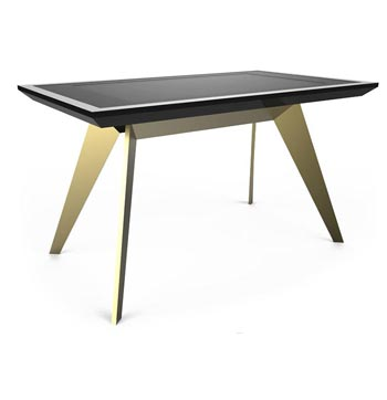 D-Zero Luxury Multitouch Table