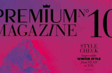 Premium Magazine D-Table
