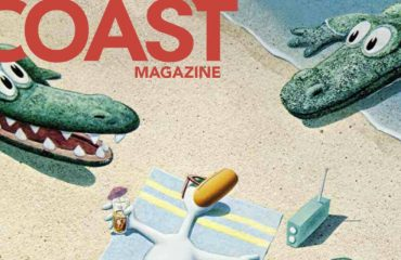 D-Table Coast Magazine