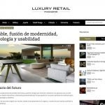 D-Table Luxury Retail