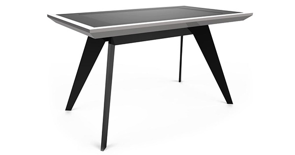 D-Zero Interactive Touch Screen Table