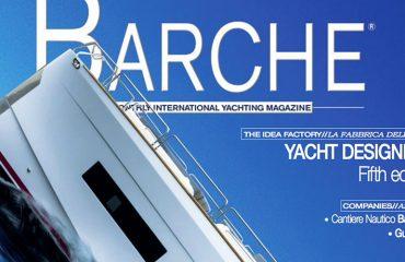 D-Table Barche Magazine