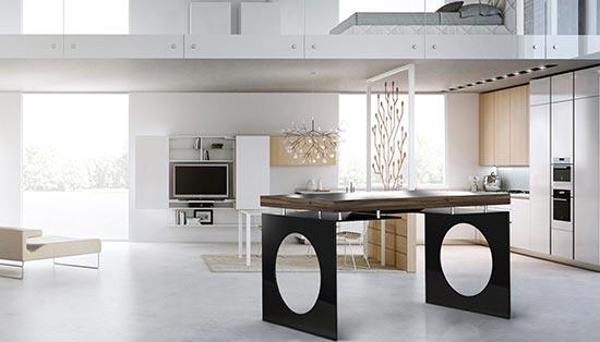 Il Corriere - Design 2.0 D-Table