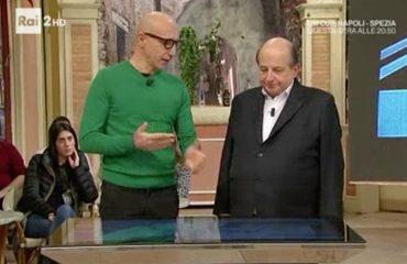 Danilo Cascella Rai TV