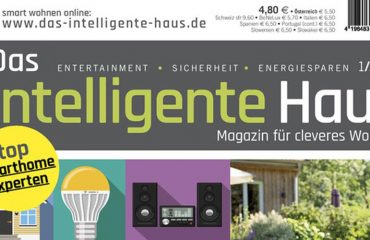 D-Table Das intelligente Haus