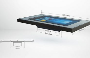 Touchscreen Technology tool kit