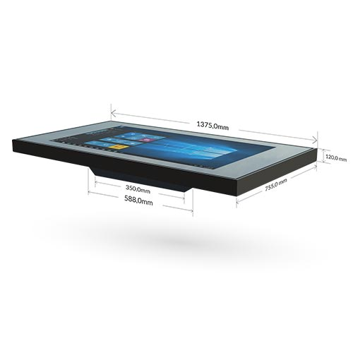 Technology Tool Kit Touch-screen