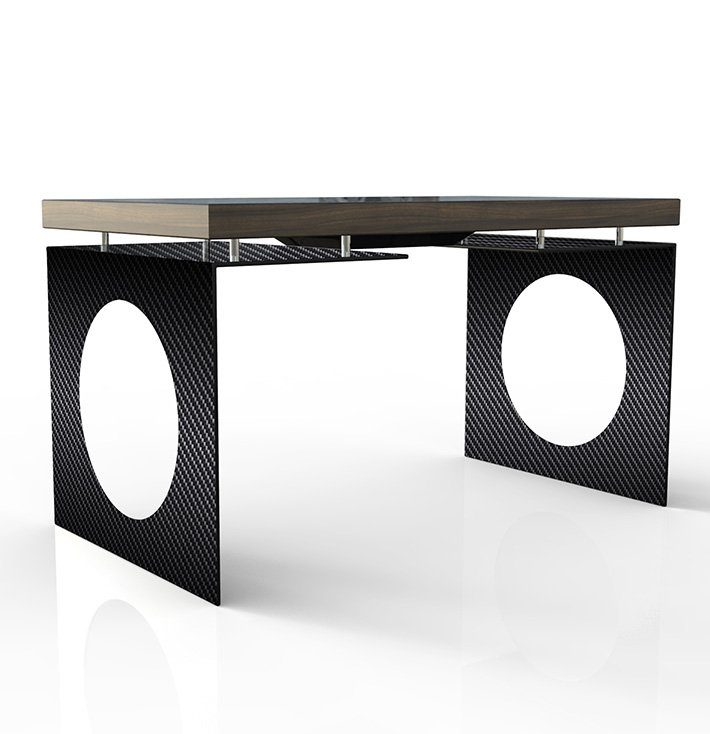 D-Young Carbonio Touchscreen Table