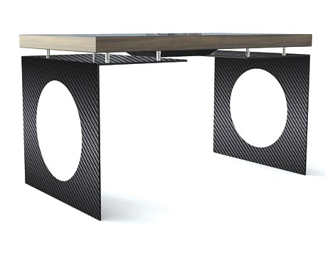 D-Table and Tecknomonster
