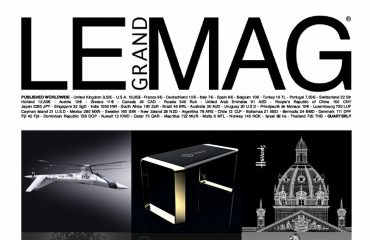 D-Table Le Grand Mag