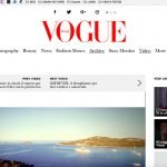 D-Table Vogue Italia