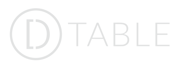 D-Table Black Friday and Cyber Monday