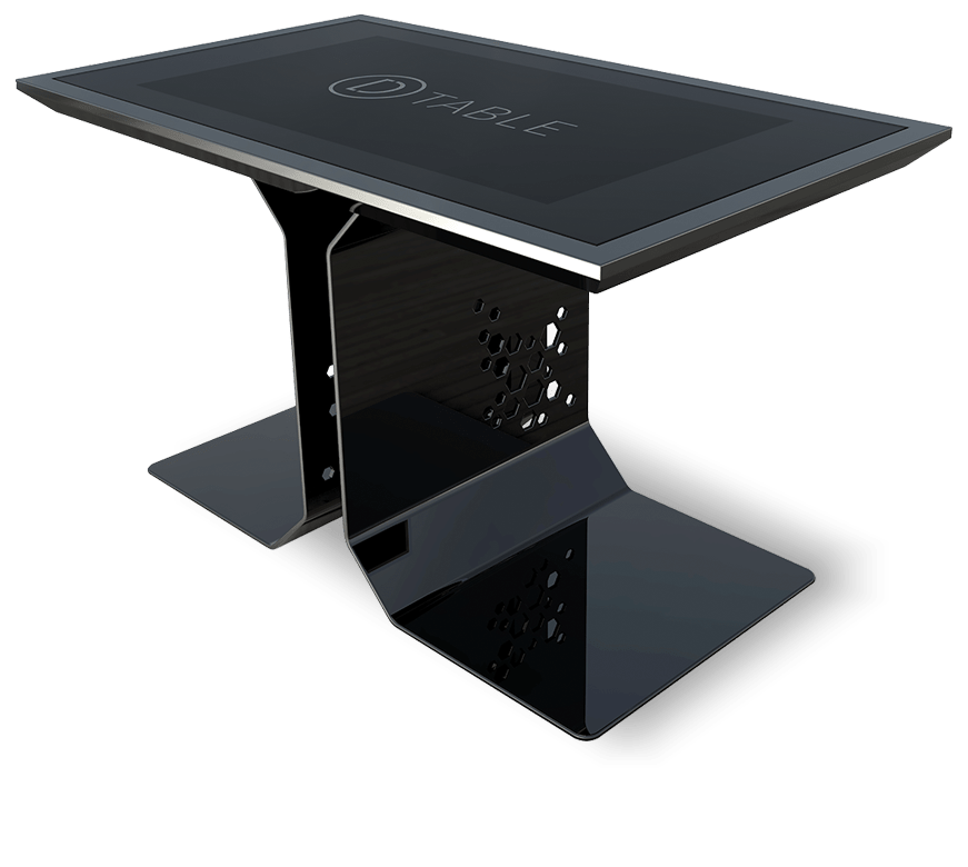 D-TIME Tavolo Digitale Multitouch