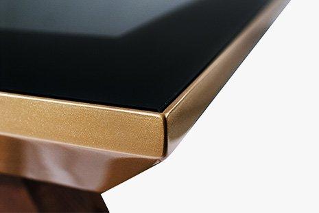 D-table Materiali di Lusso