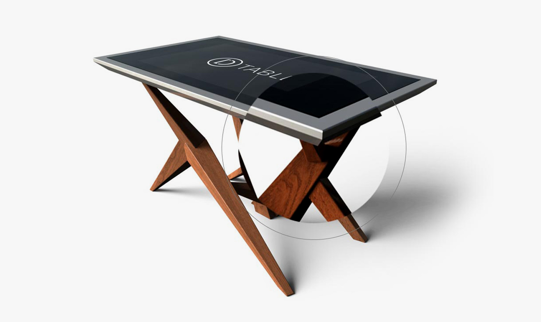 Tavolo di Lusso Multitouch