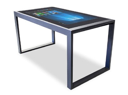 D easy tavolo multitouch d table - Tavoli interattivi ...