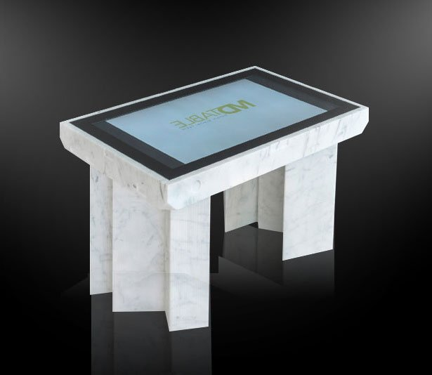 DM Table Touch