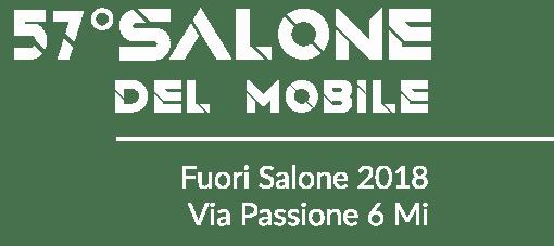 Fuori Salone Mobile Touch Table