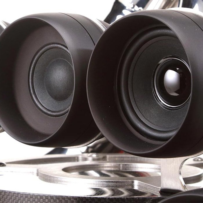 D-Sound Audio System