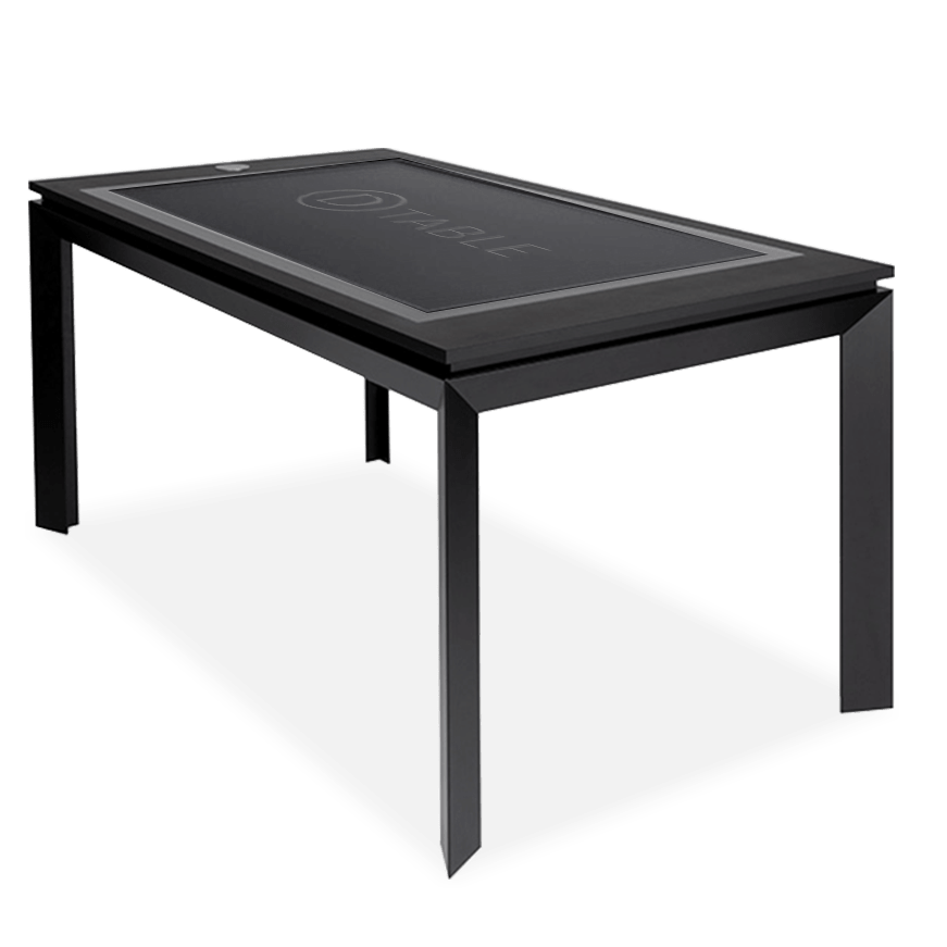 D-Easy Multitouch DTable