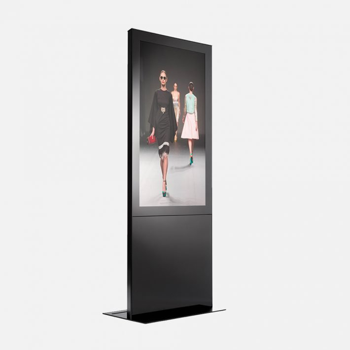 D-Point Totem Touch