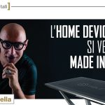 Class Magazine: L'Home Device che si veste di Made in Italy