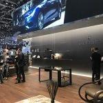D-Table Maserati Ginevra 2019