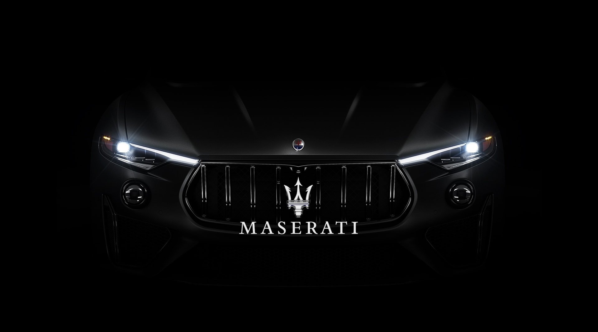 Luxury Multitouch Table Maserati
