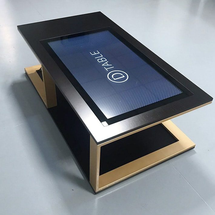 D-Lounge Coffee Table