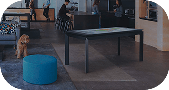 Business Collection D-Table