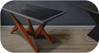 Luxury Collection D-Table