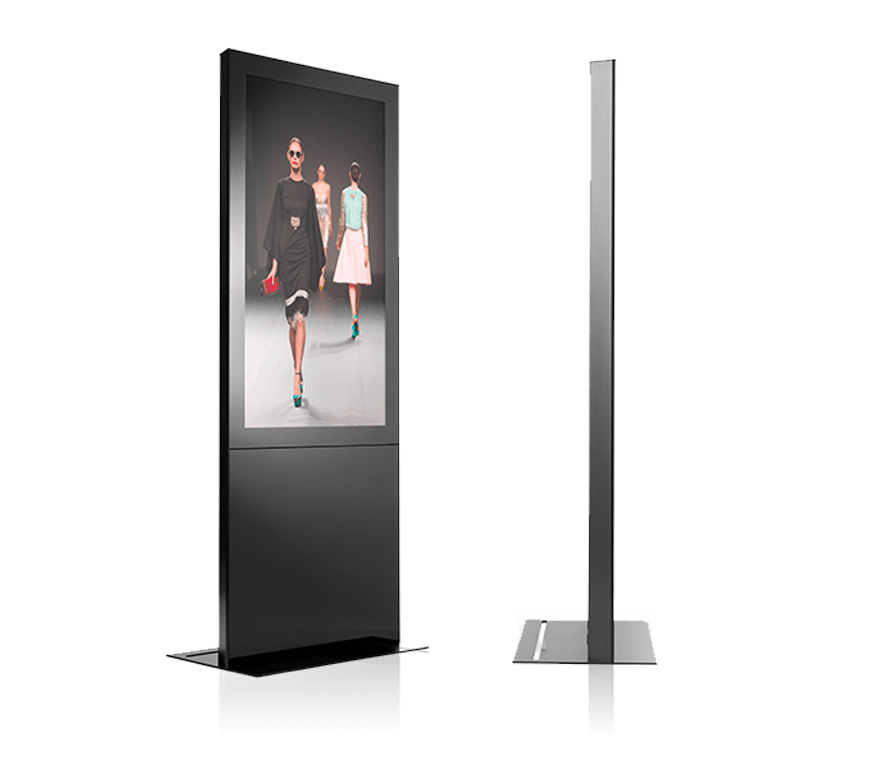 Totem Touchscreen D-Point