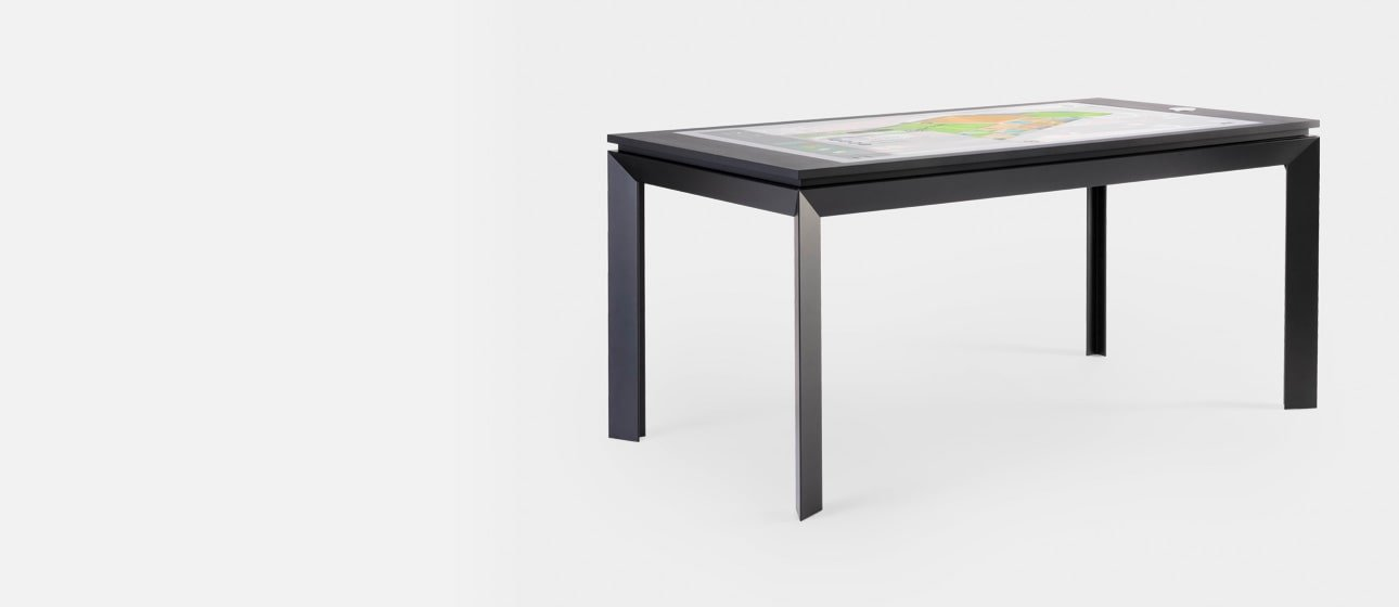 Touch Table D-easy