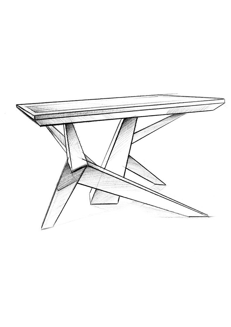 D-Cosmo by D-Table, Luxury Multitouch Design Table