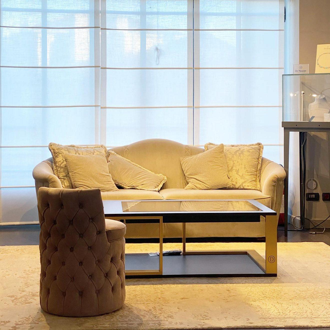 Il Salotto di Milano, A New Concept of Italian Luxury