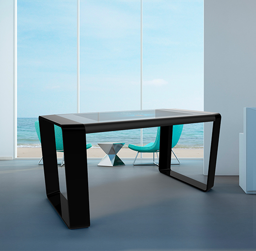 D-Table Luxury Multitouch