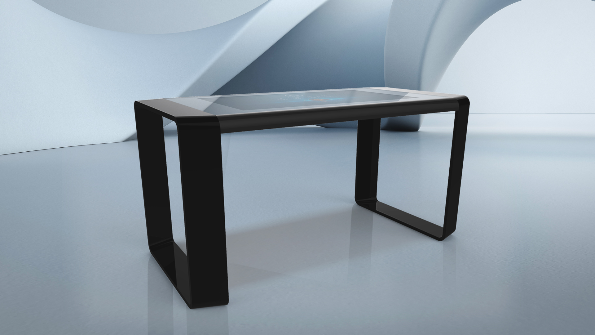 D-Table Luxury Multitouch Table 03