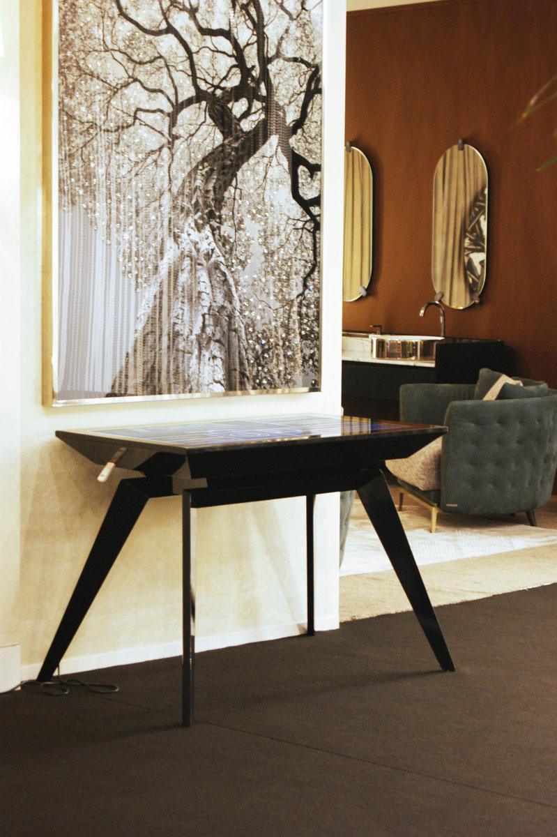 Visionnaire Design Gallery Milano