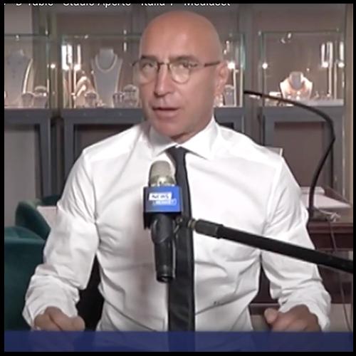 Danilo Cascella D-Table