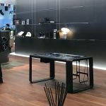 D-Table with Maserati at the 89th edition of the Geneva motor show
