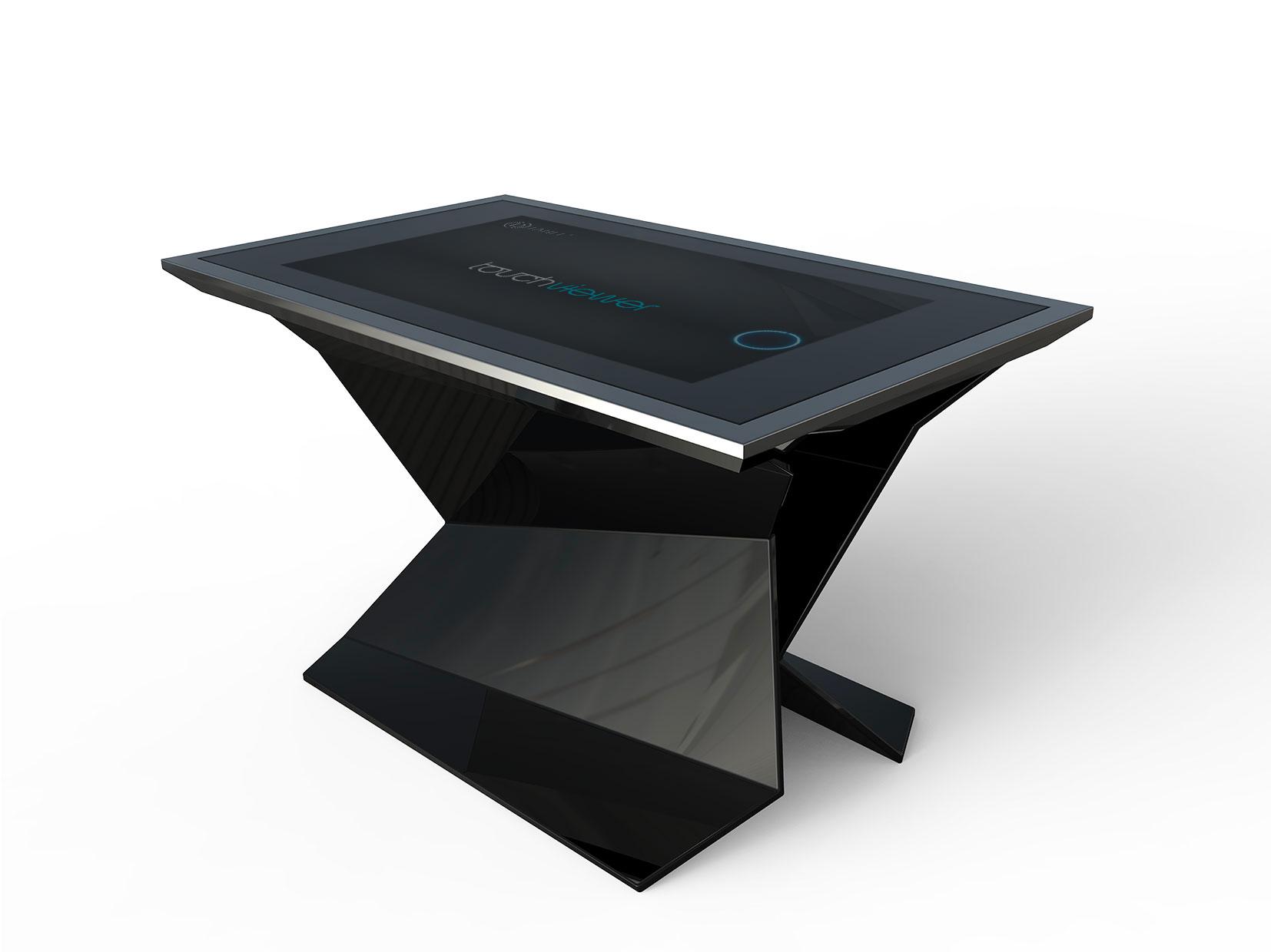 touchviewer Touchscreen software